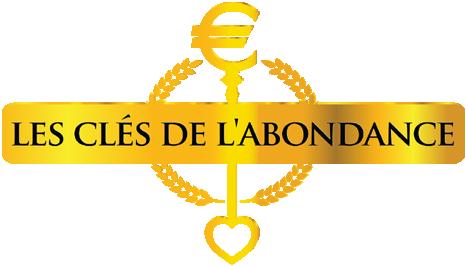 Logo Les Clés de l'Abondance